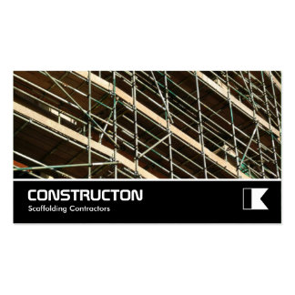 Widescreen 04 Double-Sided standard business cards (Pack of 100)