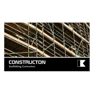 Widescreen 04 business card