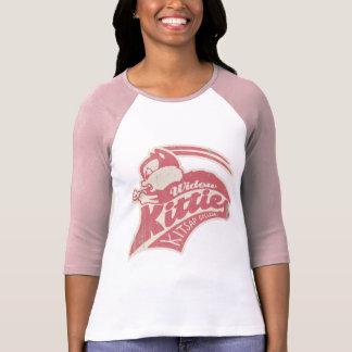 Widow Kitties Team Logo Shirts