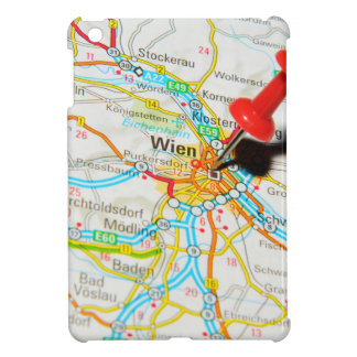 Wien, Vienna, Austria iPad Mini Covers
