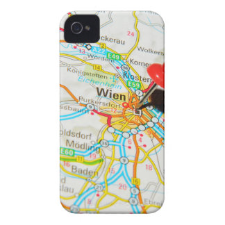 Wien, Vienna, Austria iPhone 4 Cases