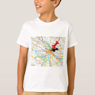 Wien, Vienna, Austria T-Shirt