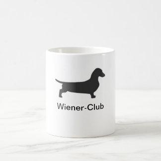 Wiener-Club Mug