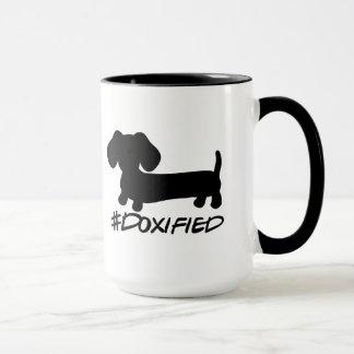 Wiener Dog Coffee Mug