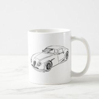 Wiesmann GT 2006 Coffee Mug