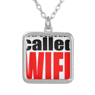 wife marriage joke schedule newlywed reality quote silver plated necklace