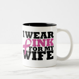 wife Two-Tone mug