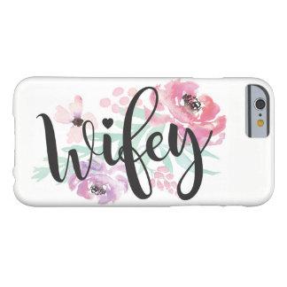 Wifey iPhone Case Miss to Mrs Wedding Bride Gift