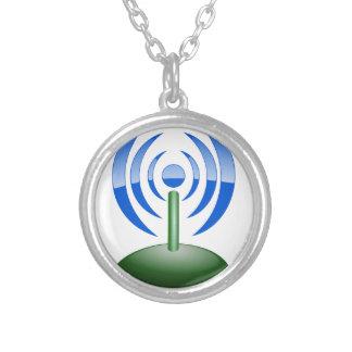Wifi Logo Jewelry