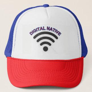 WiFi Truckers Hat