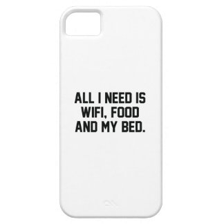 WifiFoodBed1A Case For The iPhone 5