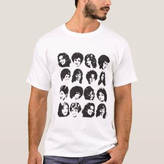 Wig Heads T-Shirt