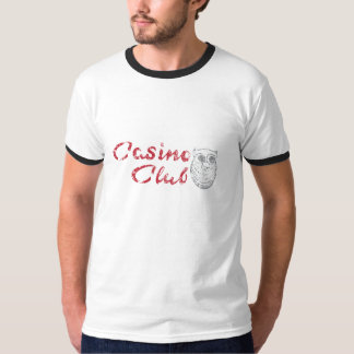 Wigan Casino Casino Club Night Owl T-Shirt