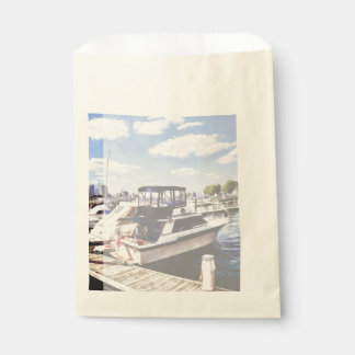 Wiggins Park Marina Favour Bag