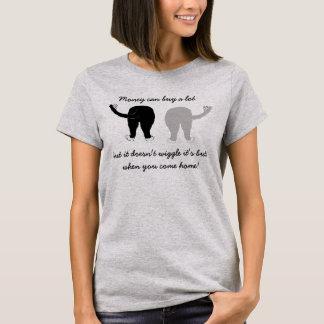 Wiggle Butt Pets T-Shirt