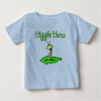Wiggle Worm Shirt