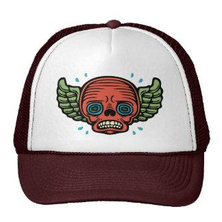 Wiggy Winger Cap