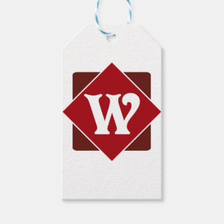 Wikakom Games Gift Tags