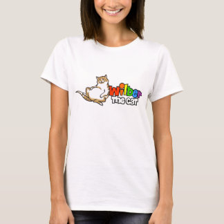 Wilber Shirt (Color)