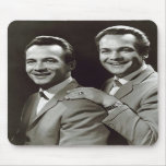 Wilburn Brothers Mouse Pad