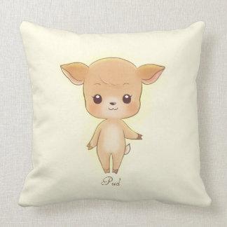 Wilburton Mini Pud Comforting Pillow Throw Cushion