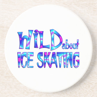 Wild About Ice Skating Coaster