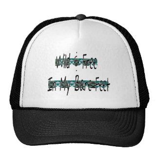 wild and free cap