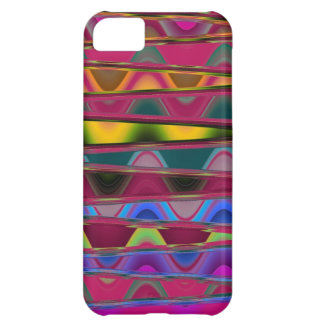Wild and Free iPhone 5C Case