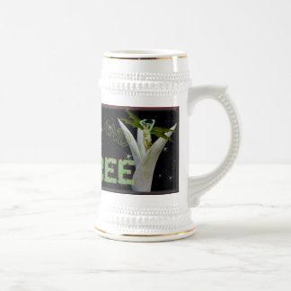 Wild and Free Mugs