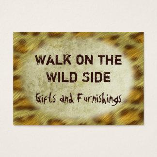 Wild Animal Prints