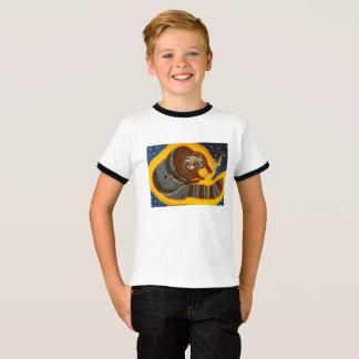 Wild Animals, by TRICKSTER REX T-Shirt