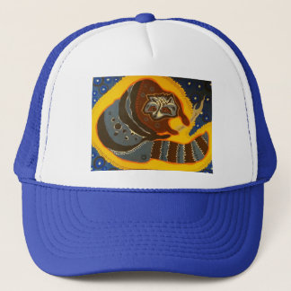 Wild Animals, by TRICKSTER REX Trucker Hat