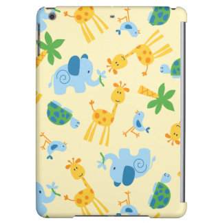 Wild animals cover for iPad air