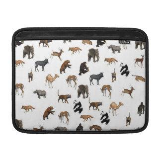 Wild Animals Mac airbook Sleeve MacBook Air Sleeve