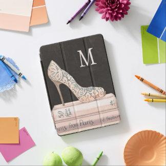 Wild Apple | Elegant High Heel Fashion iPad Air Cover