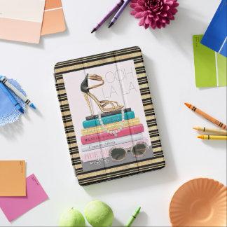 Wild Apple | Ooh La La - Glamorous Stiletto iPad Air Cover