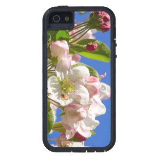 Wild Apple Tree blossoms Tough Xtreme iPhone 5 Case