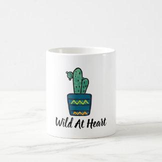 Wild At Heart Mugs
