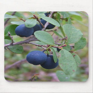 Wild Berries mousepad
