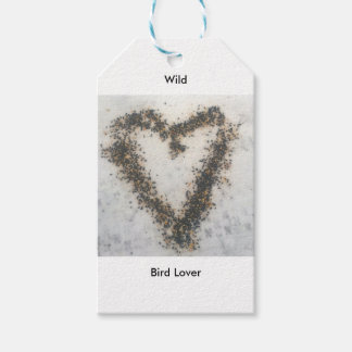 Wild Bird Lover Gifts Gift Tags