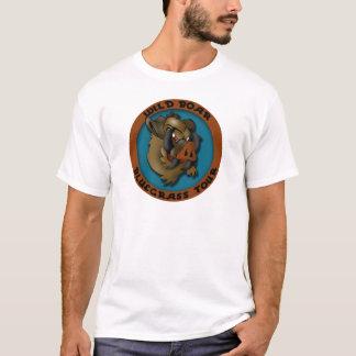 Wild Boar Bluegrass Tour T-Shirt