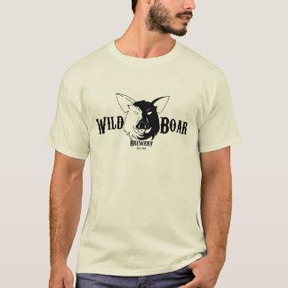 Wild Boar Brewery Tee