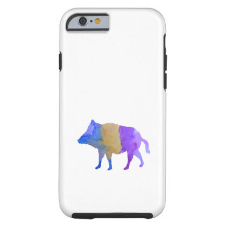 Wild boar tough iPhone 6 case