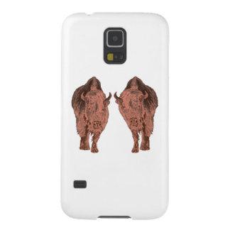 Wild Buffalo Cases For Galaxy S5