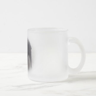 Wild Buffalo frosted Coffe Mug