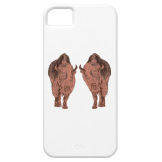 Wild Buffalo iPhone 5 Covers
