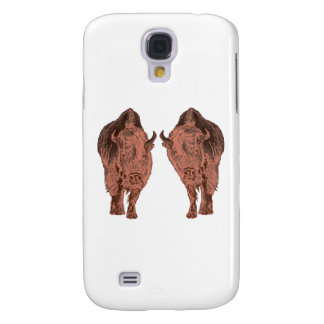 Wild Buffalo Samsung Galaxy S4 Case
