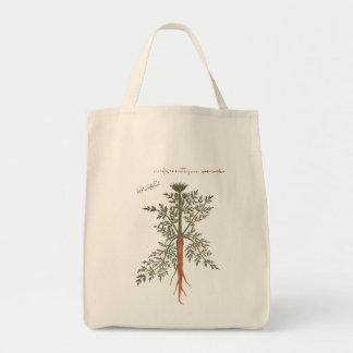 Wild Carrot Tote