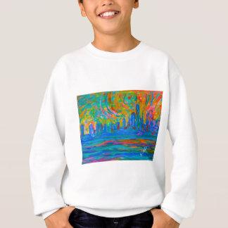 Wild Chicago Ride Sweatshirt
