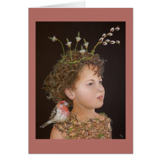 Wild Child #3 card